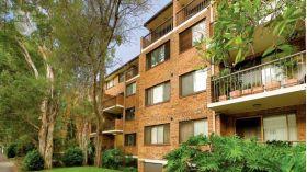 悉尼科技大学附近自然风情温馨两居室
