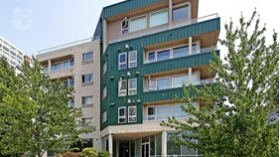 华盛顿大学附近梦幻公寓