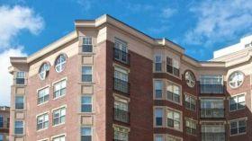 Landmark Square Apartments