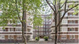 伦敦大学学院附近优质公寓