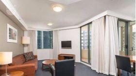 昆士兰科技大学附近简约公寓