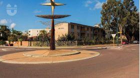西澳大学附近温馨两居公寓