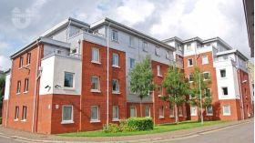 曼彻斯特大学附近优质公寓