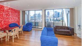 悉尼科技大学附近清新三居公寓
