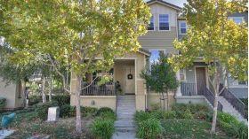 加州大学伯克利分校附近圣拉蒙典雅联排别墅