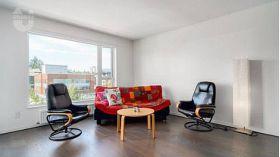 不列颠哥伦比亚大学校内2室公寓