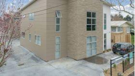 怀卡托大学附近精装四室公寓