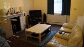 西英格兰大学附近四居室公寓