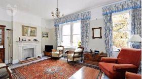 西英格兰大学附近四居室联排别墅