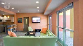 迈阿密大学附近优质公寓