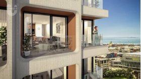 奥克兰理工大学附近CBD全新精装公寓荣耀上市
