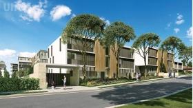 麦考瑞大学附近悉尼No.1区域,上北区公寓