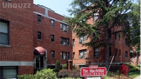 The MacArthur Apartments