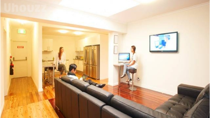 Link2 Central Apartment-140969