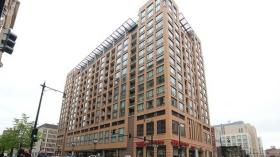 高品质公寓