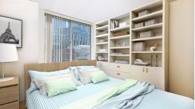 优质两居室公寓