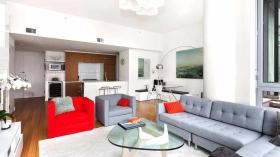 舒适三室公寓