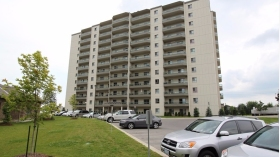 Beaverbrook Towers I