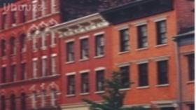 林肯大学附近的公寓