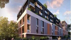 悉尼大学附近 New Life Ultimo公寓