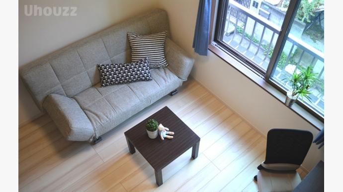 平和台公寓-562404