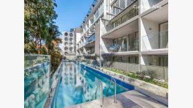 一室一卫公寓近新南威尔士大学Kensington校区立即入住
