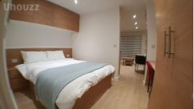曼彻斯特大学附近1室1卫公寓