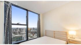 一室一卫公寓近莫纳什大学City校区2月14日起入住
