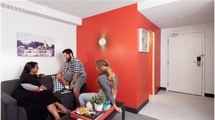 Parkside Student Residence-60081