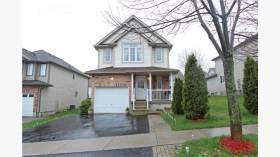 751 Butternut Ave, Waterloo, Ontario, N2V 2M3