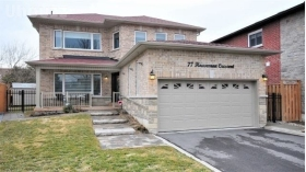77 Houseman Cres, Richmond Hill, Ontario, L4C7S7