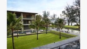 普吉岛Baan Mai Khao迈考之家公寓