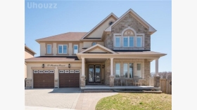 21 Farmhouse Cres, Richmond Hill, Ontario, L4E0S7