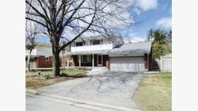 39 Hickory St, Guelph, Ontario, N1G 2X2