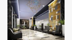 曼谷内环核心区The Rich-Sathorn Taksin公寓