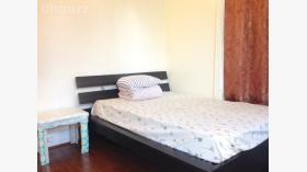 费城大学城一居室家具齐全