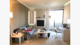 加州大学洛杉矶分校附近1B1B豪华公寓