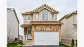 306 Featherstone Cres, Kitchener, Ontario, N2R1Z2