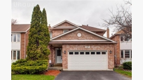 17 Eleanor Circ, Richmond Hill, Ontario, L4C6K6