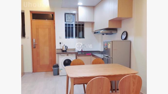 深水埗 3室2厅2卫1厨带阳台超大卧室-766780