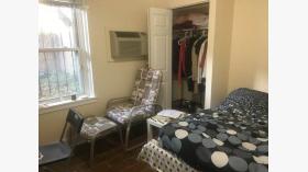 费城Rittenhouse一卧一浴转租带家具