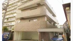 高田马场1号学生公寓