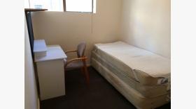 两房一厅ACI公寓近惠灵顿维多利亚大学随时入住