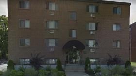 Allston St Apartment