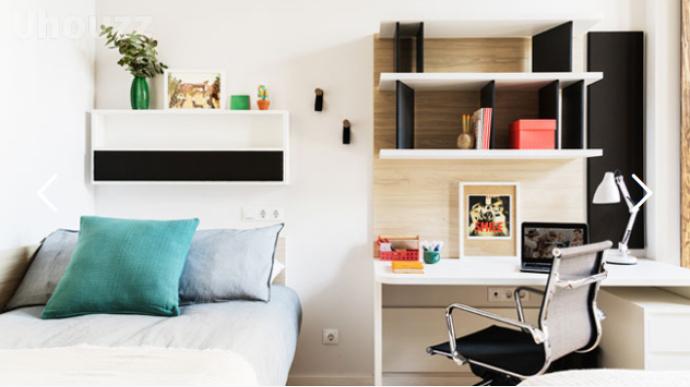 Nexo Residencias - Lope de Vega Student Residence-690103