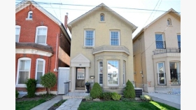 116 Ray St N, Hamilton, Ontario, L8R2X9