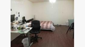 莱斯大学附近单间卧室