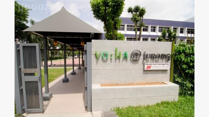 YOHA学生宿舍(Jurong)-417583