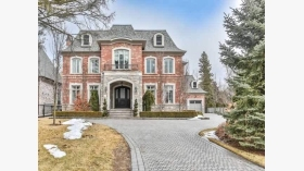 7 Maryvale Cres, Richmond Hill, Ontario, L4C6P6