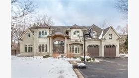 297 Maple Grove Rd, Oakville, Ontario, L6J 4V6